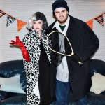 Couples Halloween Costumes Ideas 50 Last Minute Couples Halloween Costume Ideas