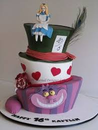 alice in wonderland cupcakes 15 pinterest alice tea parties