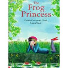 fantastic fiction kids u2013 frogs princesses princes