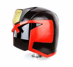 Pre Order 60days Judge Dredd Helmet Cosplay Comic Con Halloween