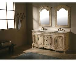 Antique Style Bathroom Vanity by Antique Style Bathroom Vanities Traditional Bathroom Vanities And