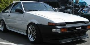 toyota corolla gt coupe ae86 for sale 0 60 mph toyota corolla gt coupe ae86 1983 figures
