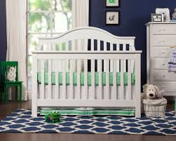 Cribs That Convert To Beds by Davinci Jayden 4 In 1 Convertible Crib U0026 Reviews Wayfair