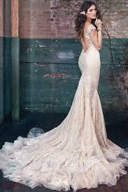 couture wedding dresses blossom by galia lahav haute couture wedding dress side