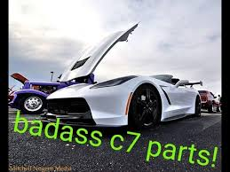 2014 corvette mods c7 corvette stingray performance mods and upgrades
