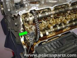 Porsche Boxster Oil Change - pelican technical article porsche boxster 996 engine teardown