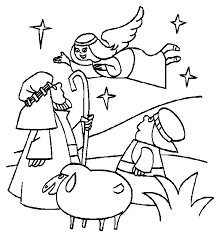 christmas coloring pages coloringpages1001