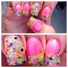 nails by heidi tickle sticks nail salon phx az nail awesomeness
