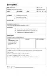 english teaching worksheets celta course
