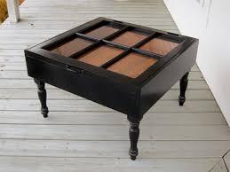 Shadow Box Coffee Table Amazing Shadow Box Coffee Table Ideas And Plans Home Design By John