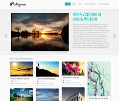 80 best photography wordpress themes 2014 themes4wp