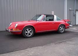 1972 porsche 911 targa for sale 4 porsche s for sale at the auburn auction held by worldwide