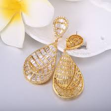 design of earrings gold dubai gold earrings tops design dubai gold earrings tops design