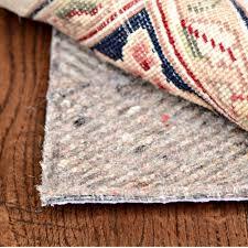 Laminate Flooring Non Slip Decoration Durahold Non Slip Rectangle Rug Pads Best For Tile