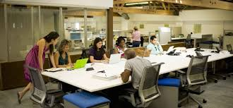 the secret to work space design your employees will absolutely