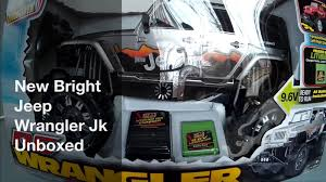 bright rc jeep wrangler bright jeep wrangler jk unboxed gray tybo s rc motorsports