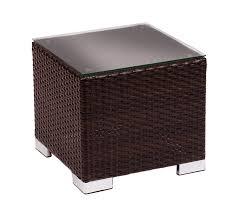 aruba outdoor synthetic wicker sofa sectional furniture