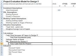 project assessment template excel get project evaluation proposal