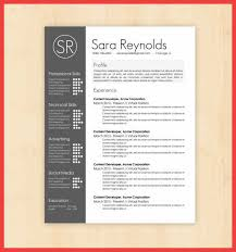 Word Resumes Templates Resume Samples Word Format Resume Format 2017 20 Free Word