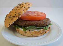 easy lentil burgers vegan daydream