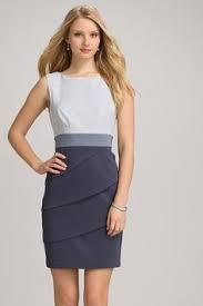 asymmetrical belted colorblock dress dressbarn stuff to buy