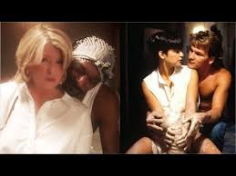 film ghost scene pottery you must see martha stewart and snoop dogg reenact the sexy