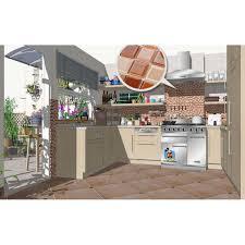 wholesale backsplash tile kitchen wholesale glass mosaic for swimming pool tile sheet brown
