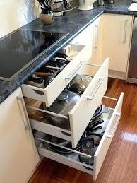 Kitchen Drawer Designs Kitchen Cabinets With Drawers Newly Installed Kitchen Kitchen