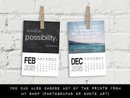 Desk Calendar Custom 4x6 Desk Calendar Custom Calendar Calendar 2018