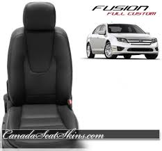 custom 2009 ford fusion 2009 2012 ford fusion leather upholstery