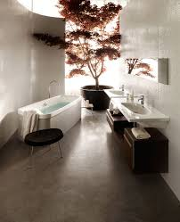 Ideas Of Bathroom Design With Natural Influences DesignRulz - Organic bathroom design