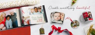 personalised gifts with snapfish along came
