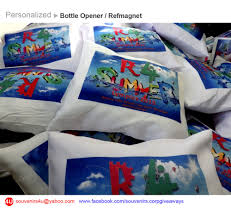 personalized souvenirs personalized throw pillows souvenirs corporate giveaways