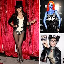 the 10 halloween costumes you can make u2014 and wear u2014 tonight
