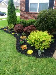 Beautiful Gardens Ideas Mulch Garden Ideas Make Beautiful Gardens And Plants Thrive