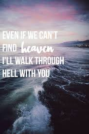 friendship quotes from rock songs has been my everything