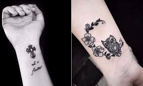 33 small u0026 meaningful wrist tattoo ideas the fashion gurl