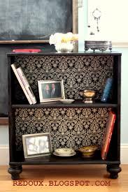 Billy Bookcase Makeover He Blah Bookshelf To Ballards Knockoff Cheap Bookshelf Makeover