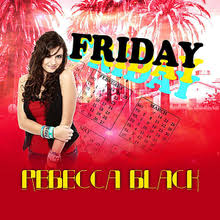 love culture black friday friday rebecca black song wikipedia