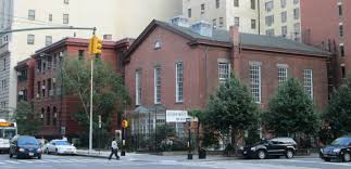 Brooklyn House File Quaker Meeting House Brooklyn From Boerum Place Jpg