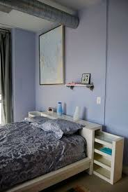 Beds With Bookshelves by Get 20 Headboard With Shelves Ideas On Pinterest Without Signing