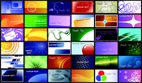 template kartu nama makanan template kartu nama gratis