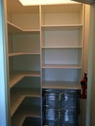Kitchen Closet Design Ideas by My Container Store Elfa Pantry Recreated Kitchen Pinterest