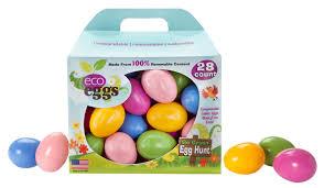 eco easter eggs eco eggs