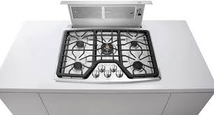Frigidaire Downdraft Cooktop Frigidaire Fh30dd50ms 30 Inch Downdraft Ventilation System With