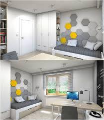 chambre garcon gris chambre enfant plus de 50 idées cool pour un petit espace