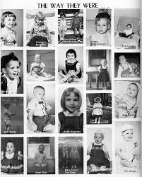 baby yearbook kingman high school class of 79