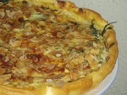 cuisiner des feuilles de blettes recette de tarte aux feuilles de blettes la recette facile