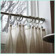 Target Linen Curtains Curtain Cute Interior Home Decorating Ideas With Cafe Curtains