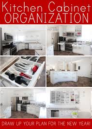 Organize Kitchen Cabinets - how to organize your kitchen cabinets marvellous design 3 best 25